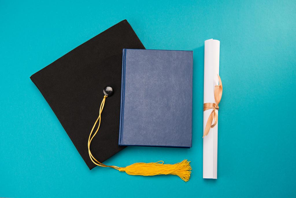 education and diploma