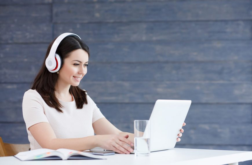 Promoting Good Health for Students in Online Learning Classes