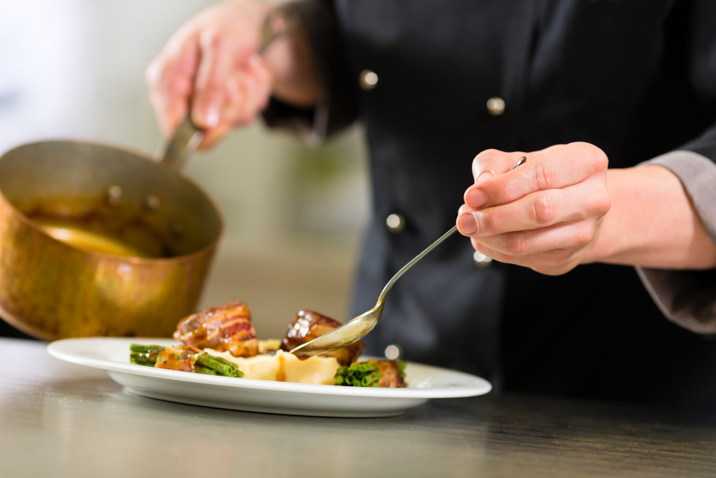 Enhancing Customer Experience: Investing in Quality Tools to Improve Your Restaurant Business