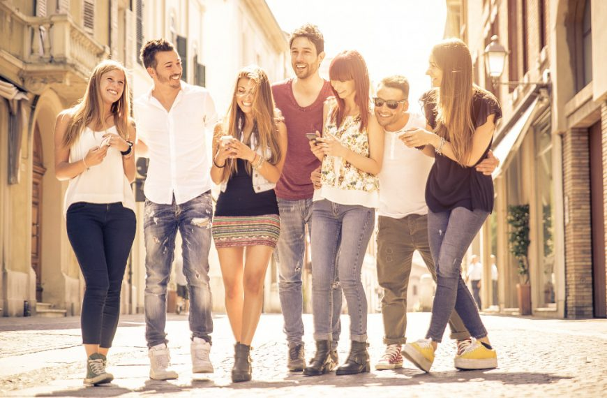 Six Ways You Can Be More Engaged in the Community